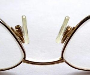 lunettes métal